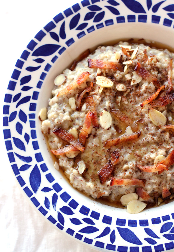 Channeling-Contessa's-Maple-Bacon-Oatmeal-3